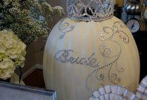 Halloween Bridal Shower