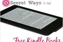 BOOKS | E-books & Kindle