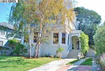Victorian / Notable East Bay victorian real estate listings