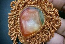 rk wire jewelry