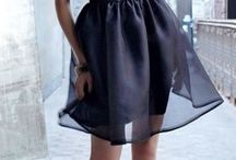 fashion / by M Bash