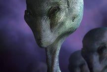 extraterestres
