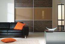 Skříně na míru / Vhodné do široké škály interiérů - obývací pokoje, ložnice, pracovna i dětský pokoj. Jedinečný design a precizní provedení.