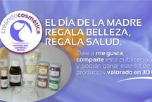 Promociones especiales / Promociones, días especiales y sorteos de jabones artesanales y productos para elaborar la cosmética natural