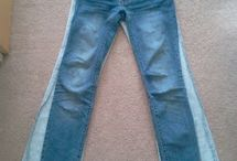 transform jeans