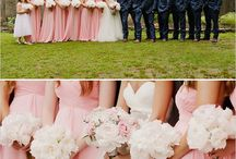 Sez's wedding