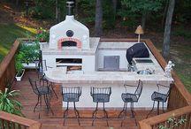 Outdoor Kitchens Nashville