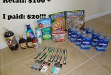 Learn how to coupon!