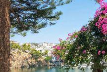 Places: Greece {Crete}
