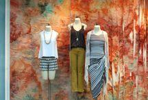 Marcas moda SARCH / Inspiración