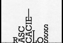 Tipografía expresiva