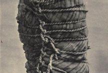ropes/bandages
