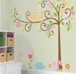 Baby Room Stuff
