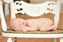 Photogrpahy-Newborns / by Veronica Jacobo