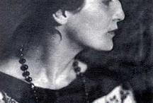 Anna axmatova