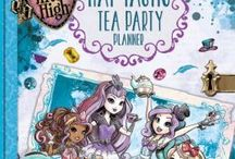 Ever after high / Love