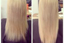 Hair extensions / Weather it's for length or volume our Showpony extension will blend in and look like you own hair