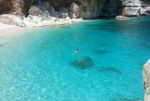 Playas de agua cristalina. / Las tendrás que ver para creer que existen.