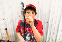 Baseball and Sports