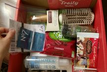 My #FrostyVoxBox / Free stuff for review purposes. :)
