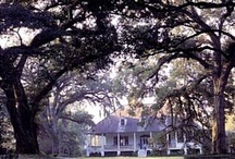 Southern Gothic (There's No Place Like Home) / Anything and everything below the Mason Dixon Line.