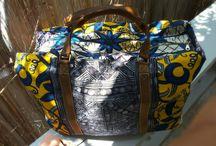 N'Goma Bag