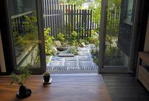 Courtyard / Courtyard ideas