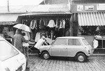 Mini & vehicle