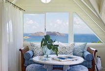 Seaside Loft Ideas