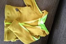 Kleertjes voor Pim gemaakt door mij / Zelfgemaakte kleren