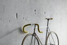 B I C Y C L E / Two wheels. / by Lauren Krysti Photography