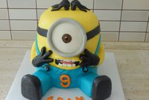 CAKES / My cake creations