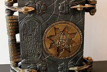 Livre occultes et autres mysticismes