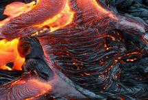 R: Tribute to my inner volcanologist