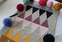 crochet varia
