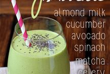 Smoothies & Soups!