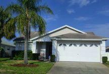 Florida Villas at Indian Ridge Oaks