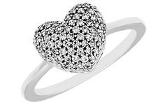 Diamond Rings / Diamond Rings From Gemologica (Online at Gemologica.com)