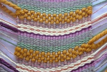 Weaving / New to Me!