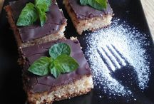 my baking / My baking creations. Recipes on my page: blondieishatkitchen.com
