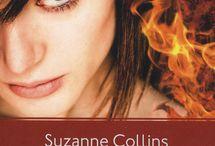 Vlammen / Ik ben dit boek gaan lezen omdat ik het een hele leuke boek vind en ik heb alle delen van de boeken gelezen en ook de films bekeken.