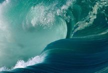 THAT WAVE / by Vint Brun Hannay
