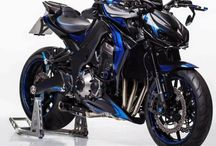 Motorbikes I Must Own!