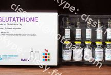 """Arrow"" Brand Glutathione for injection / We are professional manufacturer of pharmaceutical grade skin beauty injection in China. Our goods exported to Philippine, Indonesia, USA, England, France, Iraq, Pakistan, Nigeria, Tanzania, etc.  Welcome to contact: Skype: cissy.fd cissy.feng@yahoo.com Whatsapp/Viber: +86 137 8430 0575"