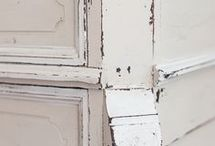 Home Distressed French / Pretty things and looks I like for Home