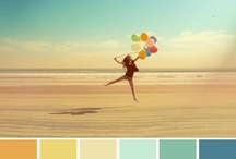 Colorful Combinations / by T C