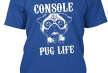 Custom t-shirts for Pet Lovers