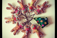 Z filcu / Przedmioty wykonane ręcznie z filcu. Znajdziecie tutaj ozdoby i dekoracje oraz zabawki
