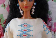 Barbie Collector / www.lenas-und-julis-barbiewelt.npage.de