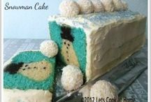 Cakes Cookies